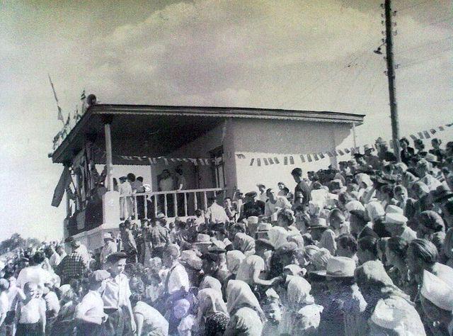 Золотоніський центральний стадіон 1961 02