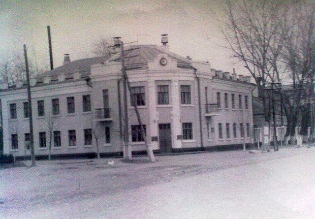 Ремонтно-механічний завод імені Лепсе