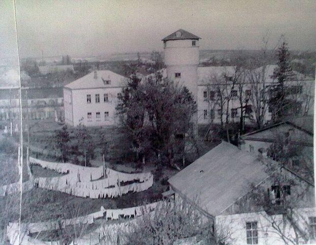 Золотоноша 1963 03