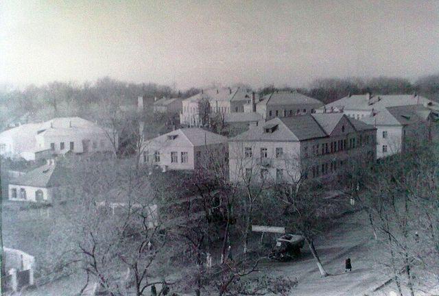 Золотоноша 1963 04