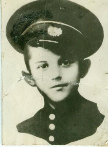 Скляренко молодий