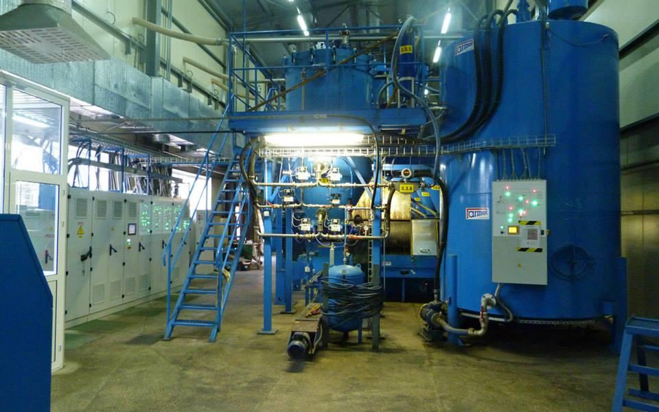 Красногірський олійний завод 03
