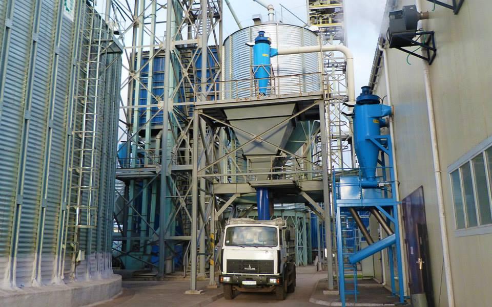 Красногірський олійний завод 04