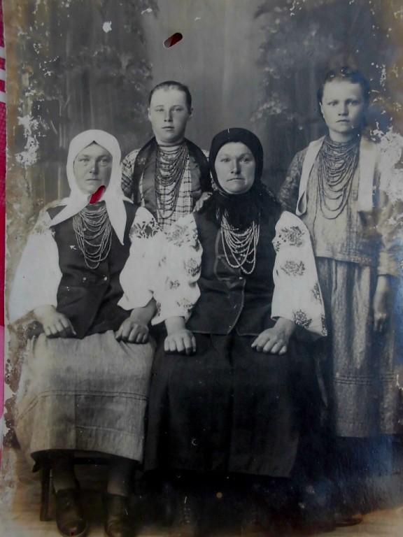 жителі антипівки 04 30-ті роки