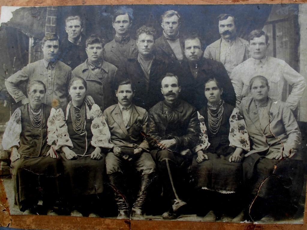 Антипівський хор, 30-ті роки