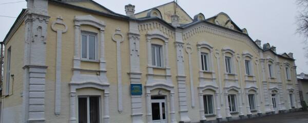 Zolotonosha-teatr